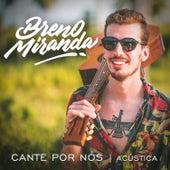 Cante por Nós (Acústica) de Breno Miranda