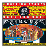 Rock And Roll Circus de Various Artists