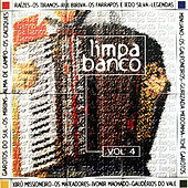 Limpa Banco, Vol. 4 von Various Artists
