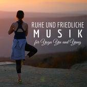 Ruhe und Friedliche Musik für Yoga Yin und Yang MP3 von Entspannungsmusik