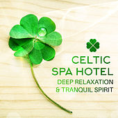 Celtic Spa Hotel (Deep Relaxation & Tranquil Spirit, Soothing Irish Harp & Flute with Piano) by Various Artists