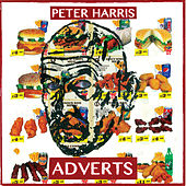 Adverts by Peter Harris