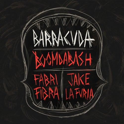 Barracuda de Boomdabash