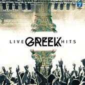 Greek Live Hits von Various Artists