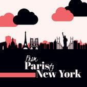 From Paris to New York di Various Artists