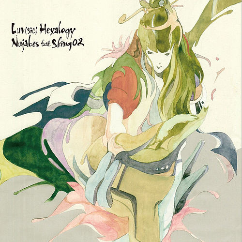 Luv(sic) Hexalogy by Nujabes