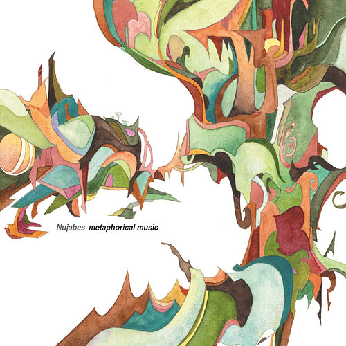 Metaphorical Music by Nujabes