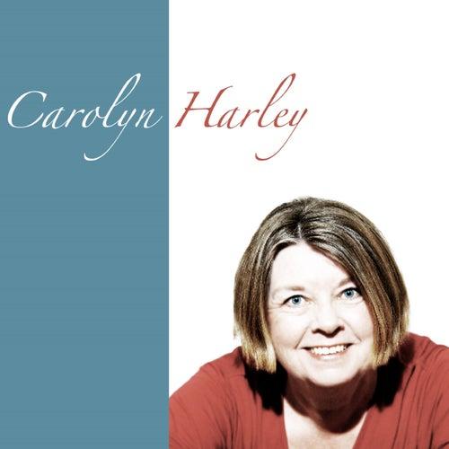 Carolyn Harley by Carolyn Harley