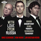 With Love from Russia by Henk Neven