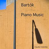 Bartók: Piano Music by Claudio Colombo