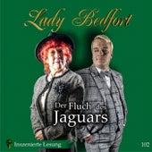 Folge 102: Der Fluch des Jaguars (Inszenierte Lesung) von Lady Bedfort