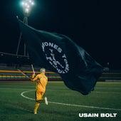 Usain Bolt by Teesy