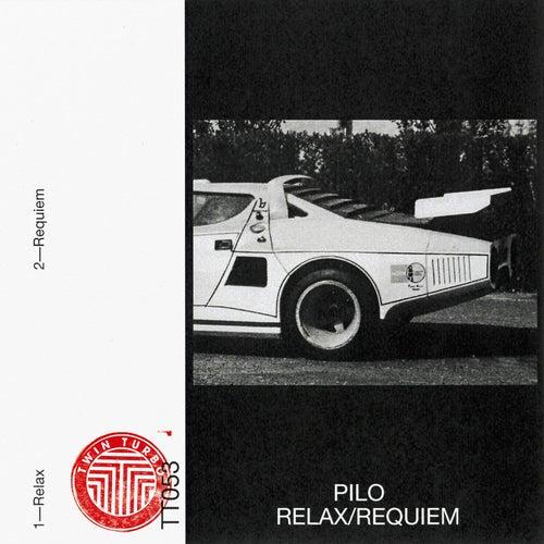 Relax/Requiem by Pilo