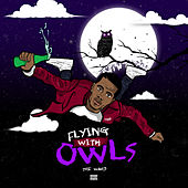 Flying with Owls by Tre Ward