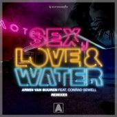 Sex, Love & Water (Remixes) de Armin Van Buuren