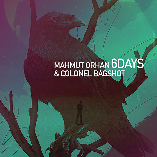 6 Days by Mahmut Orhan