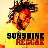 Sunshine Reggae by Various Artists
