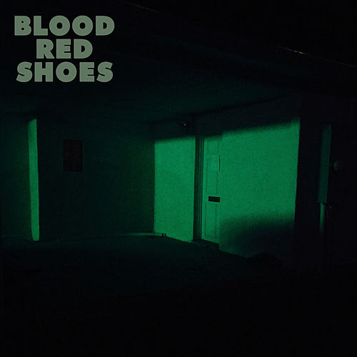 God Complex by Blood Red Shoes
