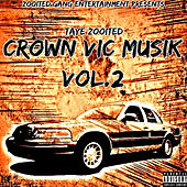 Crown Vic Musik 2 by Taye Zooited