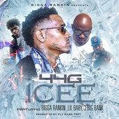 Icee (feat. Bigga Rankin, Lil Baby & Big Bank) by 44 G