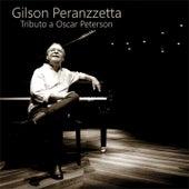 Tributo a Oscar Peterson by Gilson Peranzzetta