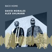 Back Home (Radio Edit) by David Morales