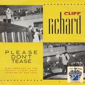 Please Don't Tease de Cliff Richard And The Shadows