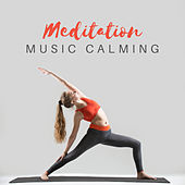 Meditation Music Calming de Nature Sound Collection