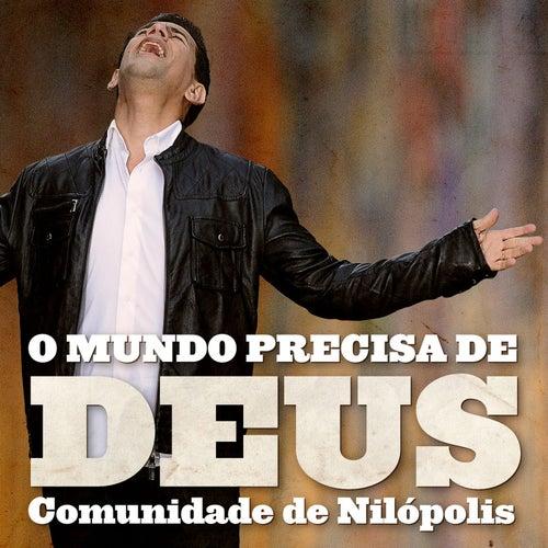 play back comunidade de nilopolis pai