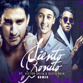 Siento Bonito Remix by Juan Miguel