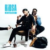 Désabonné - Single by Ridsa