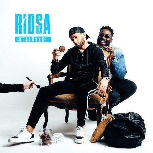 Désabonné - Single de Ridsa