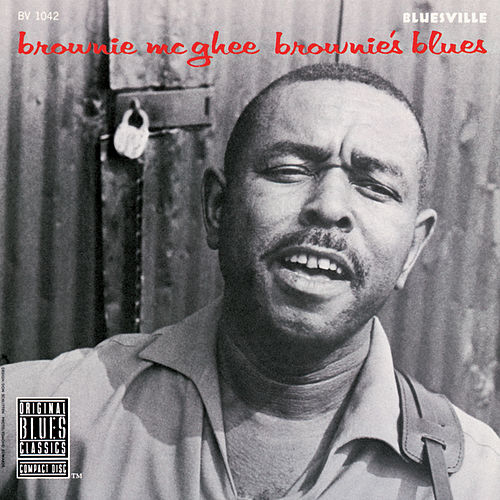 Brownie's Blues by Brownie McGhee