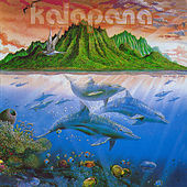 Walk Upon the Water de Kalapana