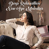 Deep Relaxation New Age Melodies by Relaxing Piano Music