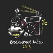 Restaurant Vibes 2018 de Acoustic Hits