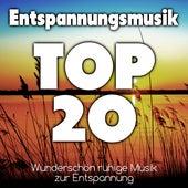 Entspannungsmusik Top 20 - Wunderschön ruhige Musik zur Entspannung von Entspannungsmusik
