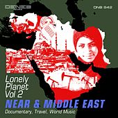 Lonely Planet, Vol. 2 (Near & Middle East) de Tito Rinesi