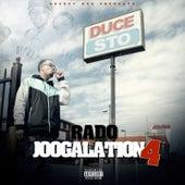 Joogalation 4 de Rado