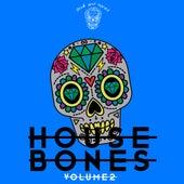 House Bones, Vol. 2 by Various Artists