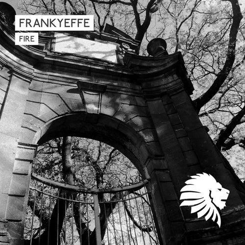 Fire by Frankyeffe