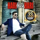 33 Godine by Hari Mata Hari
