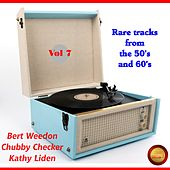 Rare Tracks from the 50's and 60's, Vol. 7 de Various Artists