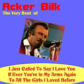The Very Best of Acker Bilk by Acker Bilk