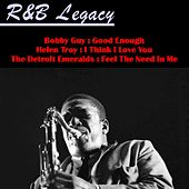 R&B Legacy by Various Artists