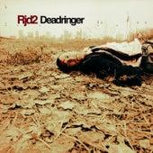 Deadringer: Deluxe von RJD2