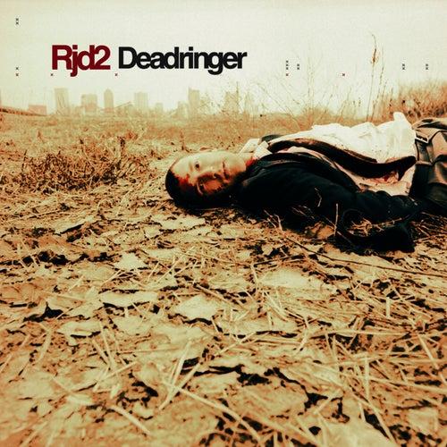 Deadringer: Deluxe by RJD2