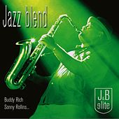 Jazz Blend de Various Artists