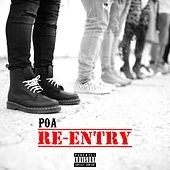 POA Re-Entry von Hi-Tone