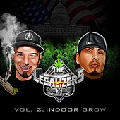 The Legalizers, Vol. 2: Indoor Grow von Baby Bash